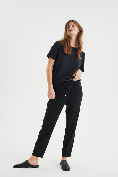 Pantalon Adia - black