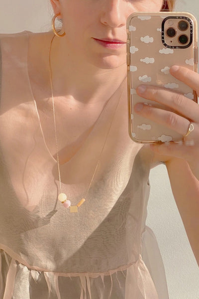 Tee-shirt Taraa - color strokes