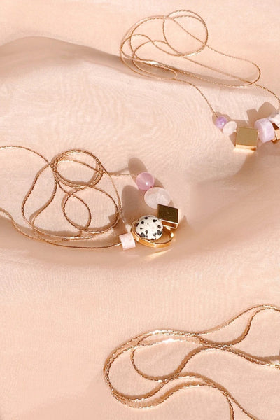 Tee-shirt Julikaa - white