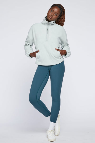 Pantalon Sofja - black