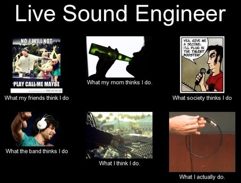 how to become a sound engineer nathan lively