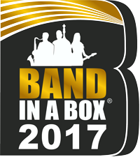 Band in a Box Demo
