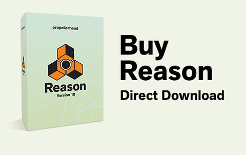 Download Reason 10