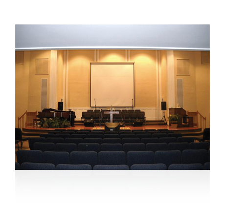 PABC Auditorium in Stereo & 5.1
