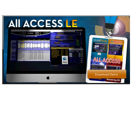 All Access LE Annual Subscription