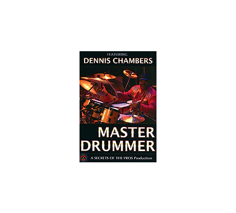 Dennis Chambers - Master Drummer - DVD Download