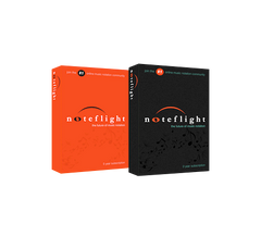 3-Year Subscription For Noteflight