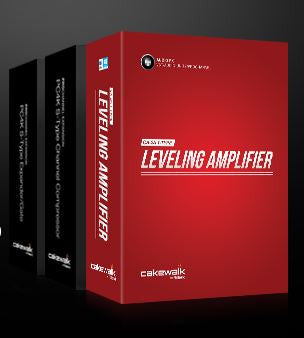 Cakewalk ProChannel Pack