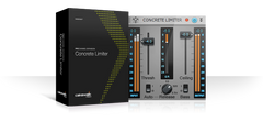 ProChannel Concrete Limiter On Demand - Cakewalk
