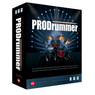 ProDrummer 1 - Joe Chiccarelli