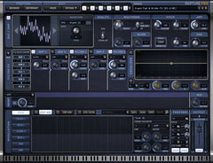 Rapture Pro Performance Synth - Cakewalk