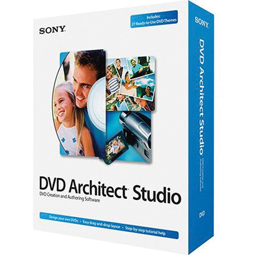 DVD Architect Studio 5.0