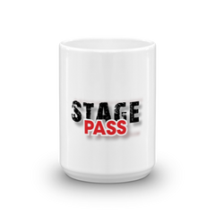 STAGEPASS - Mugs