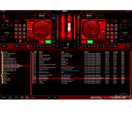 DJ Software For Mobile DJ`s