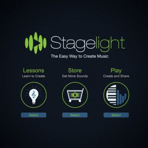 Stagelight Core - The Easy Way To Create Music