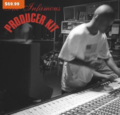 Havoc – The Infamous Producer Kit