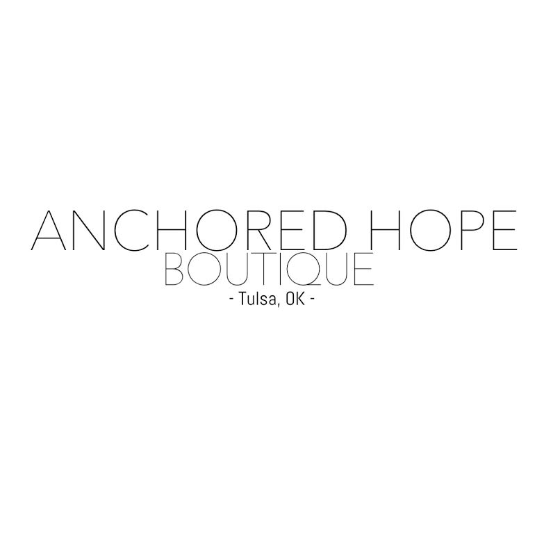 Anchored Hope Boutique