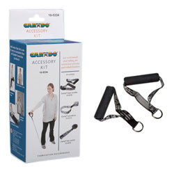 Exercise Band Accessories