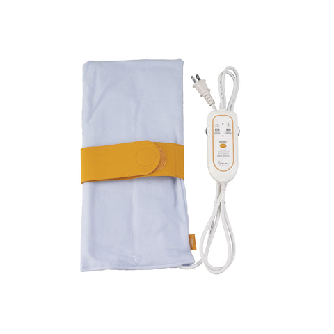 "Therma Moist Michael Graves Heating Pad, Petite 7"" x 15"""