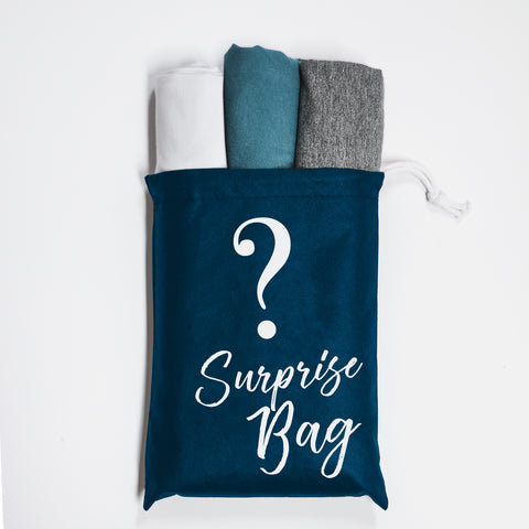 Surprise Bag (3 Shirts)