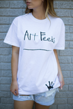 Art Feeds Day Tee 2016