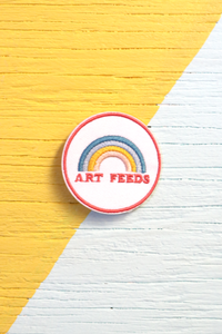 Art Feeds Patch