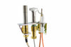 Heat-n-Glo Pilot Assembly 446-510A (Natural Gas)