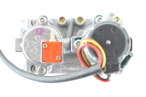 IPI Valve With Stepper Motor 2166-302 (Natural Gas)