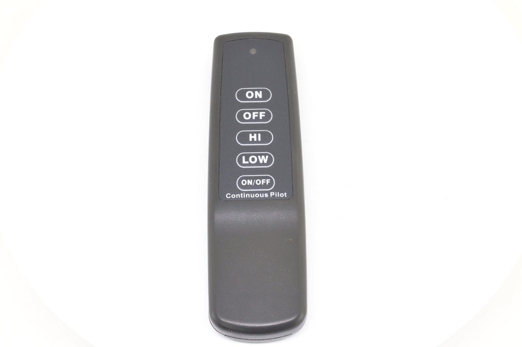 Skytech / American Flame Remote SP1001H/L - Fire-Parts.ca