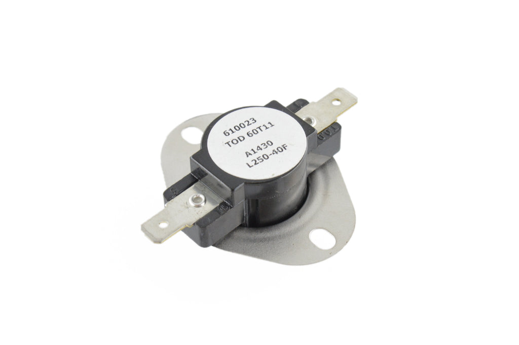 Large 250F (120C) Limit Switch