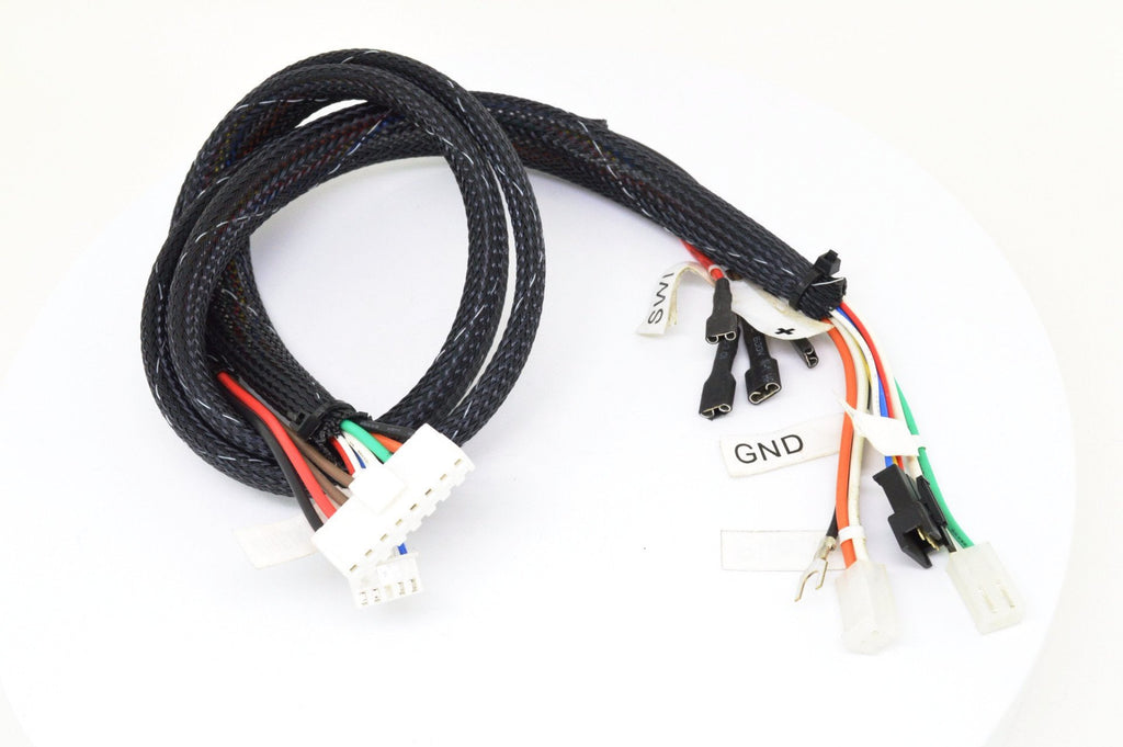WH-02 Wiring Harness Assembly / Main / Motor - Fire-Parts.ca