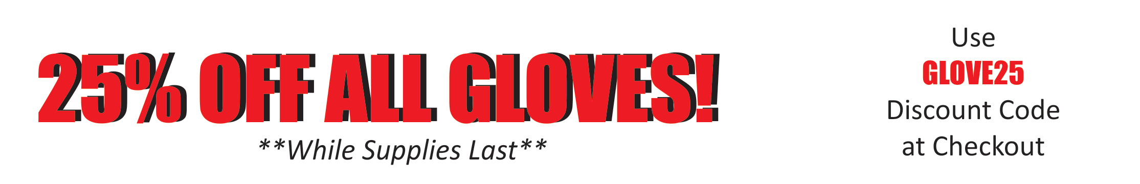 Pitcher Gloves