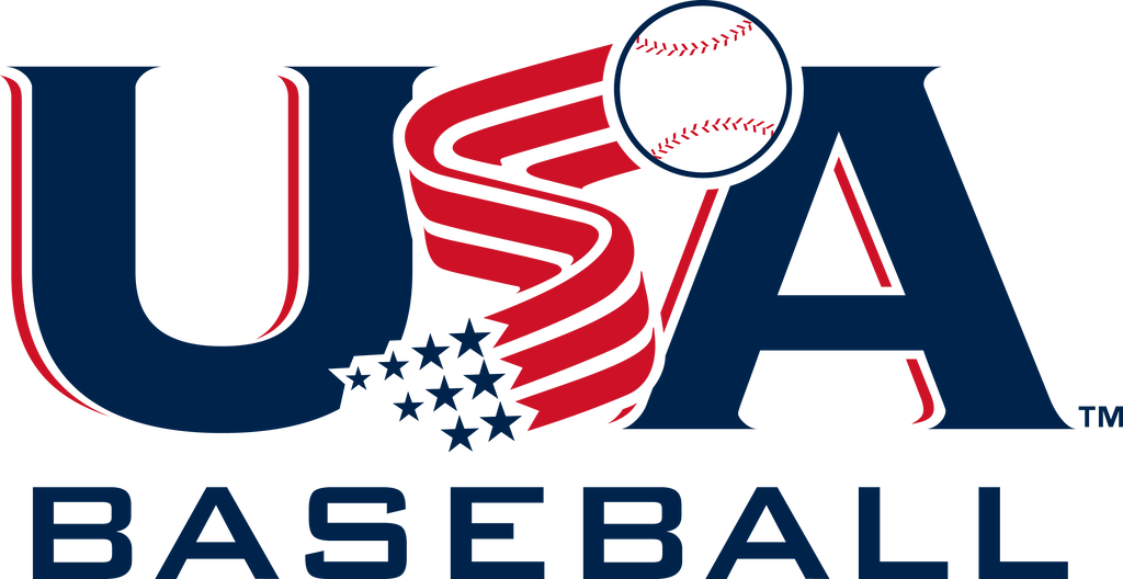 usa baseball stamp