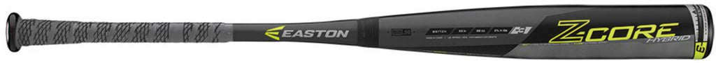 Introducing the new Easton Z-Core Hybrid BBCOR Bat BB17ZH
