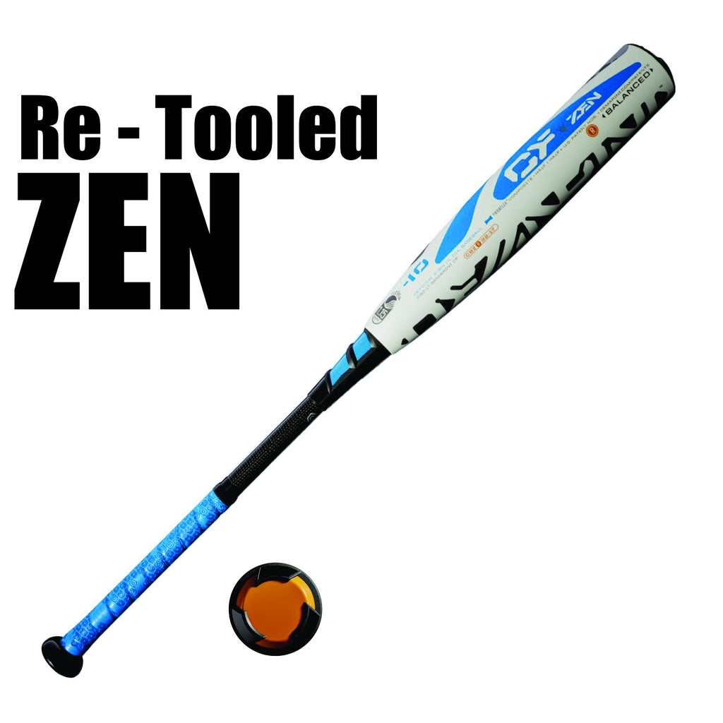 DeMarini CF8 vs  CF Zen – Texas Bat Company