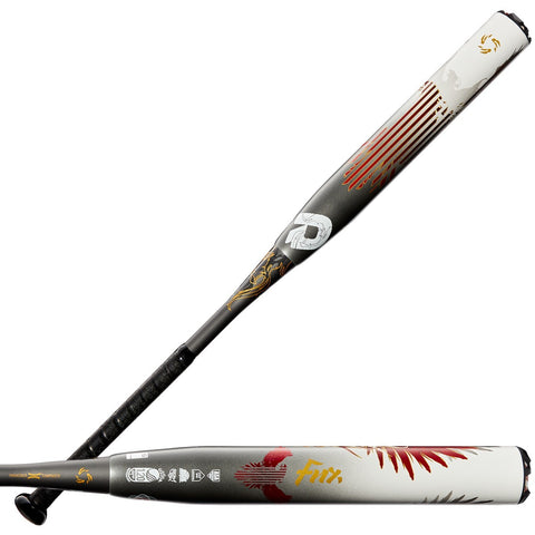 2020 DEMARINI FNX RISING (-8) FASTPITCH BAT - Texas Bat Company