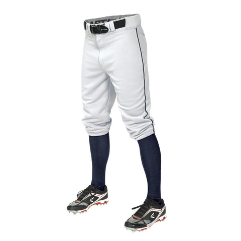 **OVERSTOCK** Easton Pro + Knicker Pant with PIPING - Texas Bat Company