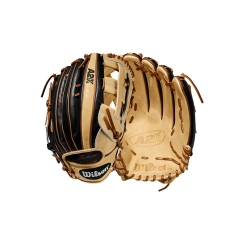 "2020 A2K 1799 12.75"" OUTFIELD BASEBALL GLOVE - Texas Bat Company"