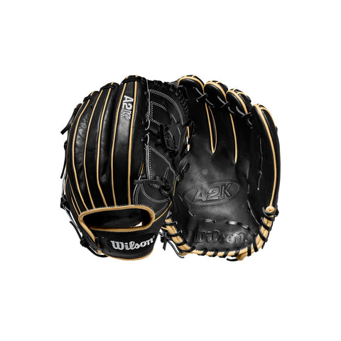 "2020 A2K B2 12"" PITCHER'S BASEBALL GLOVE - Texas Bat Company"