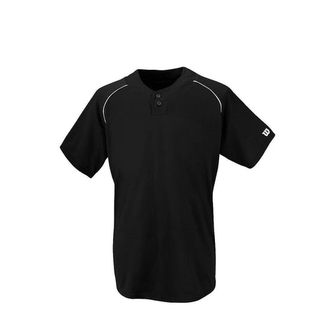 Wilson S201 2-Button Pullover Jersey - CLEARANCE - Texas Bat Company