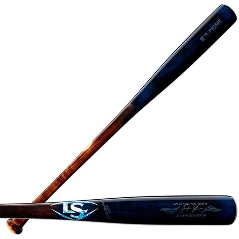 2020 Louisville Slugger MLB PRO PRIME S318 CHRISTIAN YELICH PLAYER-INSPIRED MODEL - Texas Bat Company