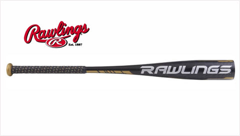 2018 USA Baseball Rawlings 5150 Alloy Bat (-10)