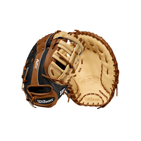 "2020 A2K 2820SS 12.25"" BASEBALL FIRST BASEMAN MITT - Texas Bat Company"