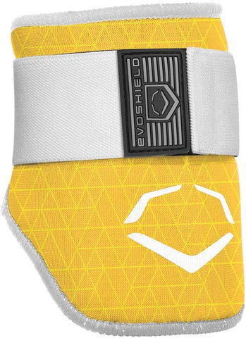 EvoShield EvoCharge Adult Batter's Elbow Guard WTV6100 - Yellow