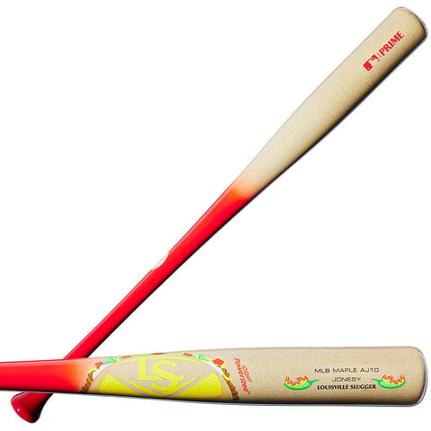 2020 Louisville Slugger MLB PRO PRIME AJ10 ADAM JONES PLAYER-INSPIRED - Texas Bat Company