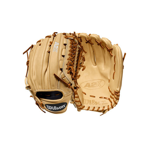 "2020 A2K D33 11.75"" PITCHER'S BASEBALL GLOVE - Texas Bat Company"