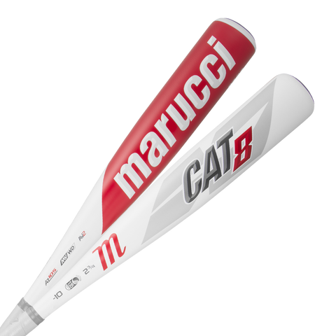 2019 MarucciCAT8 JUNIOR BIG BARREL (-10) - Texas Bat Company