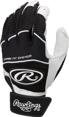 RAWLINGS WORKHORSE 950 BATTING GLOVE (Adult) - Texas Bat Company