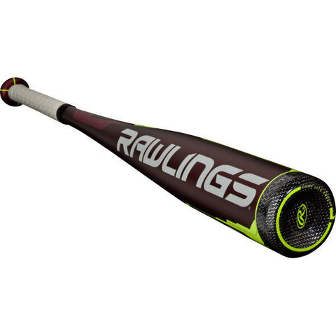 2017 Rawlings Velo Alloy College/High School Bat  BB7V