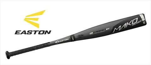 2017 Easton Mako Beast 2-3/4'' USSSA Bat (-10) - Texas Bat Company